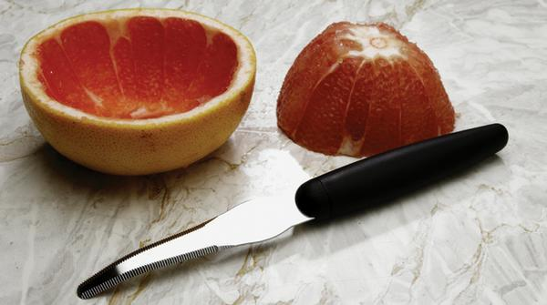 Grape fruit knife matfer  (Matfer Bourgeat)