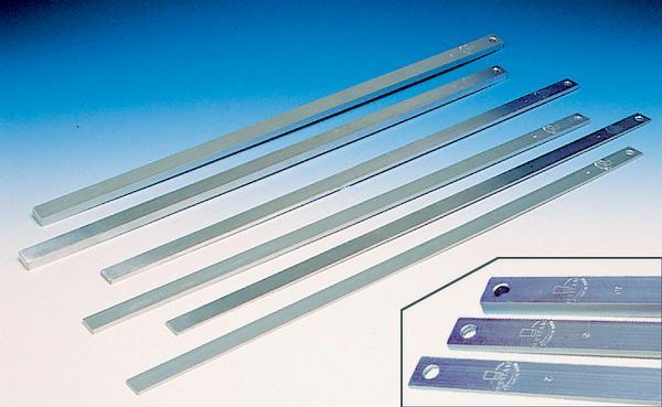 Confectionery ruler set  (Matfer Bourgeat)