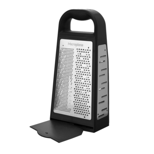 ELITE BOX GRATER  (Matfer Bourgeat)