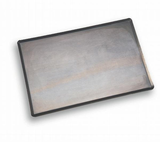 Oven Baking Sheet - Black Steel  (Matfer Bourgeat)