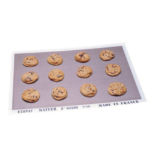 Exopat Nonstick Baking Mat  (Matfer Bourgeat)