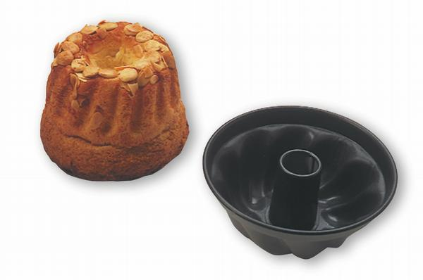 Nonstick Kouglof Mold  (Matfer Bourgeat)