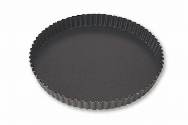 Fluted Tart Mold  (Matfer Bourgeat)