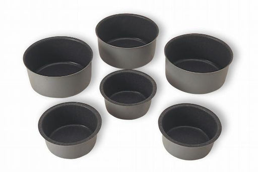 Nonstick Ramekin Mold  (Matfer Bourgeat)