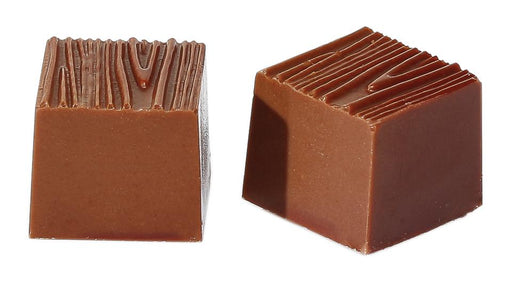 Wooden Square Chocolate Mold  (Matfer Bourgeat)