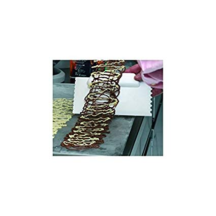 Cold Plate for Easy to Shape Chocolate Decorations  (Matfer Bourgeat)