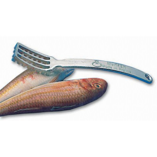 Fish Scaler  (Matfer Bourgeat)