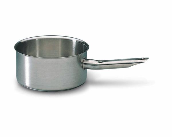 Bourgeat sauce pan without lid - excellence  (Matfer Bourgeat)