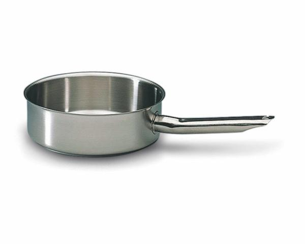 Bourgeat saute pan without lid - excellence  (Matfer Bourgeat)