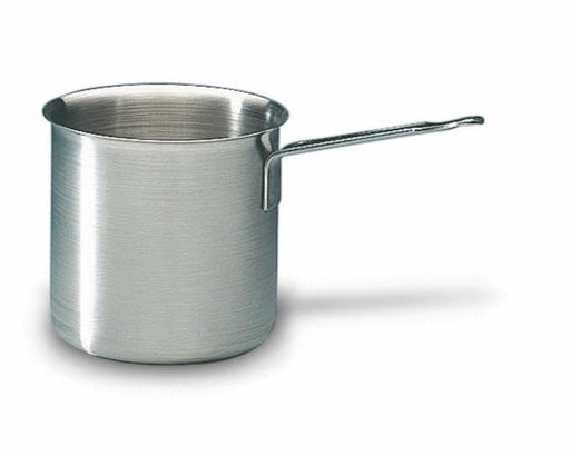 Matfer Bourgeat Excellence Sauce Pan without Lid 5 1//2-Inch Gray 691014