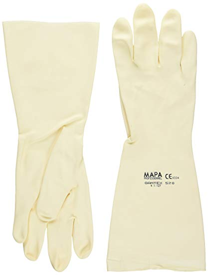 SUGAR WORK GLOVES - 3 SIZES  (Matfer Bourgeat)