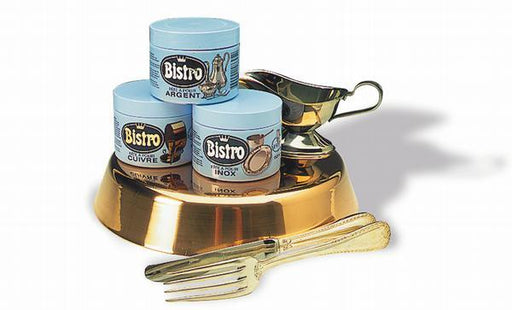 BISTRO cleaning paste for copper, ceramic and stainless  (Matfer Bourgeat)