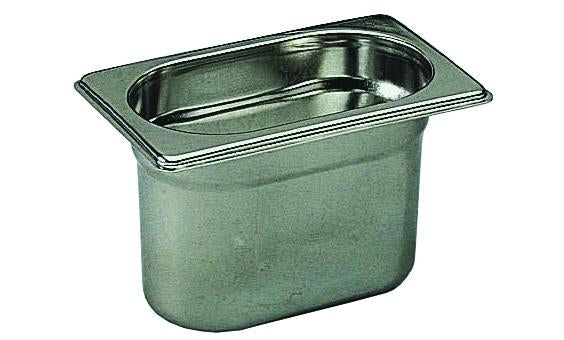 Stainless Steel Container for Condibox - Matfer Bourgeat  (Matfer Bourgeat)