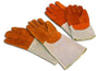 BAKER GLOVES     LEAT 10CM: 4 in. Forearm Protection