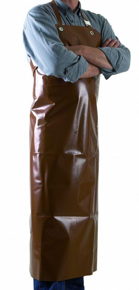 Polyurethane Chocolate Apron   (Matfer Bourgeat)