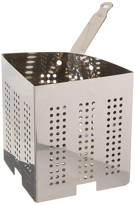 Triangle pasta cooker/strainer  (Matfer Bourgeat)