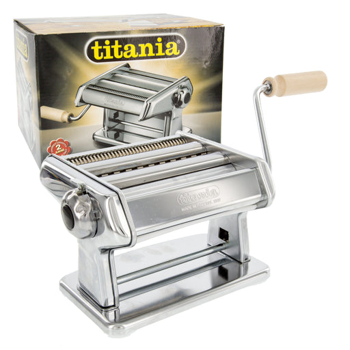 Titania Manual Pasta Machine  (Matfer Bourgeat)