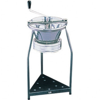 ROTARY FLOOR STAND FOOD MILL, 15 qt.