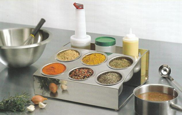 Spice Rollbox  (Matfer Bourgeat)