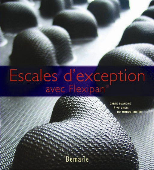 EXCEPTIONAL EXCURSIONS WITH FLEXIPAN IN ENGLISH DEMARLE