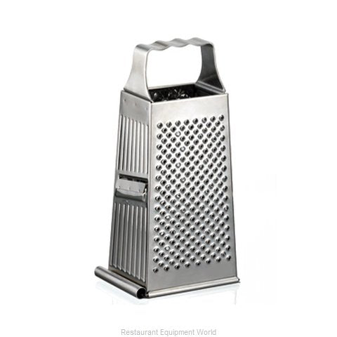 Four Sided Manual Grater  (Matfer Bourgeat)