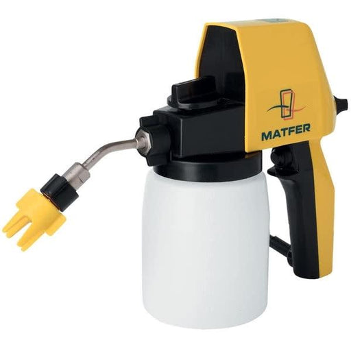 MATFER ELECTRICAL SPRAY GUNS  (Matfer Bourgeat)