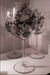 630ml Skull Printed Wine Glass