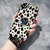 Leopard Print Luxury Phone Case
