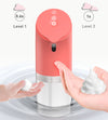 Dinosaur Automatic Hand Soap Dispenser
