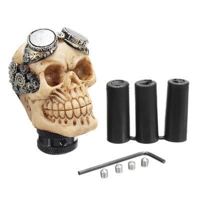Skull Gear Shift Knob