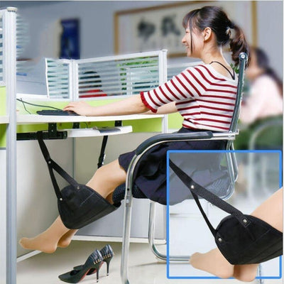 Foot Rest Stand,Portable Adjustable Height Accessories