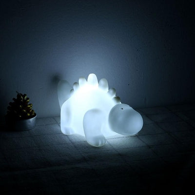 Cartoon LED Mini Dinosaur Lamp