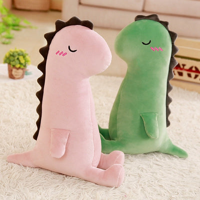 Cartoon Dinosaur Plush Toy