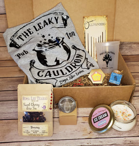 Diagon Alley - June Box