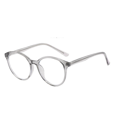 2020 Round blue light blocking glasses - MOONSPECS