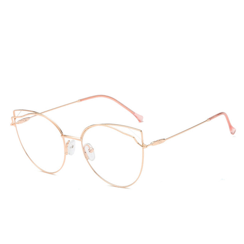 Felicity Cat Eye blue light blocking glasses - MOONSPECS