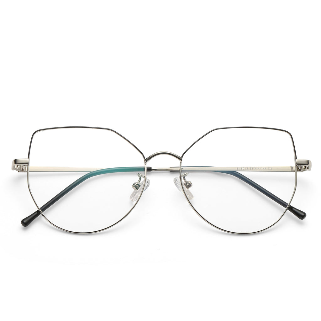 Milky Way Oversized blue light blocking glasses - MOONSPECS
