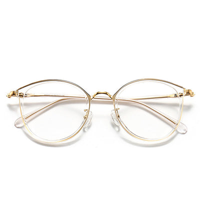 Infinity Oversized blue light blocking glasses - MOONSPECS