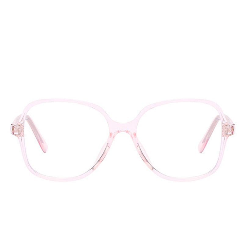 Miracle Square blue light blocking glasses - MOONSPECS