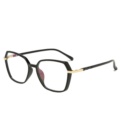 Astra Square blue light blocking glasses - MOONSPECS