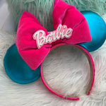 Barbie ears