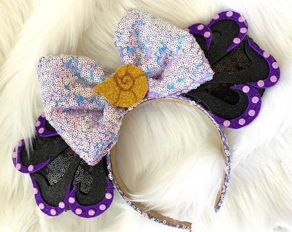 New Ursula mouse ears