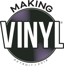 Making Vinyl Merchandise