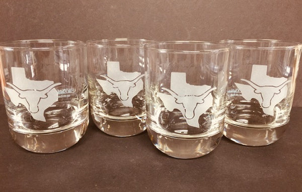Round Rock Glasses