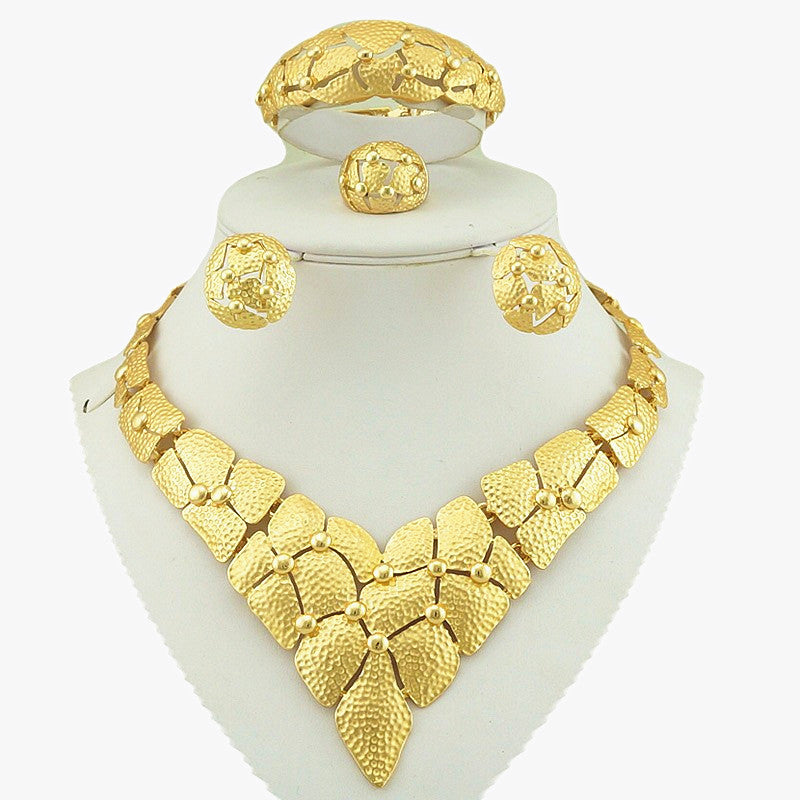 african gold jewelry sets high quality jewelry sets fashion wedding