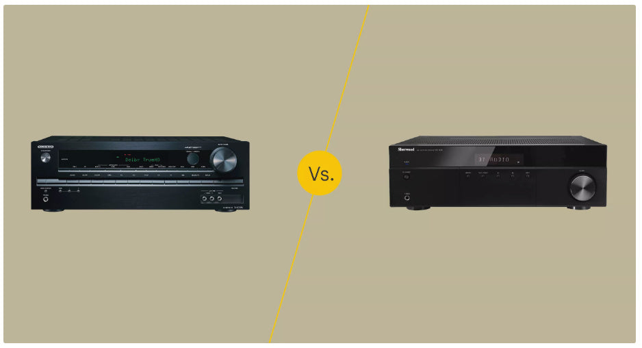 Home Theater Receiver vs. Stereo Receiver - Explained