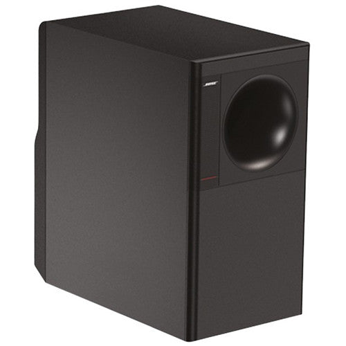 Bose Professional Freespace 3 Series I Acoustimass Surface Mount Passive Sub Woofer Bass Module 200 W - Each - Best Home Theatre Systems - Audiomaxx India