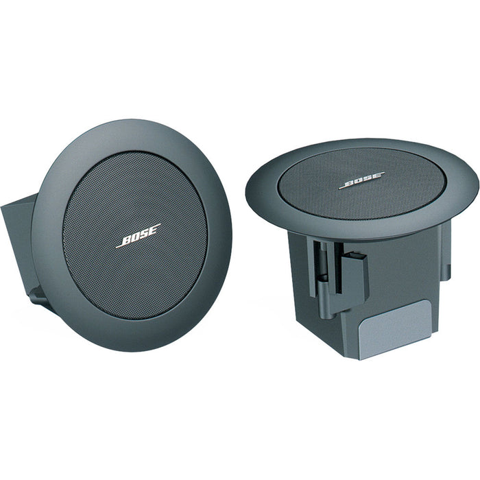Bose Professional Freespace 3 Flush-Mount In-Ceiling Speakers - Pair - Best Home Theatre Systems - Audiomaxx India