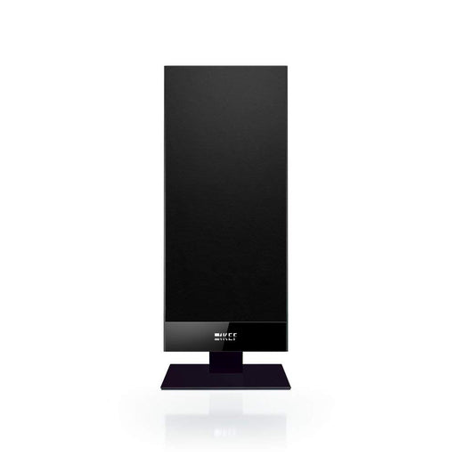 KEF T-101 Ultra Slim Speaker OnWall Mountable – Each - Audiomaxx India