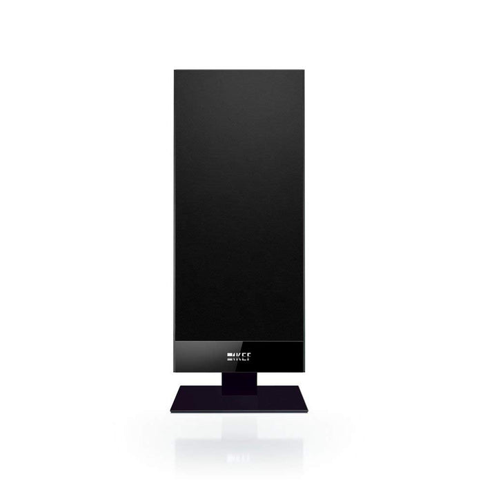 KEF T-101 Ultra Slim Speaker OnWall Mountable – Each - Best Home Theatre Systems - Audiomaxx India